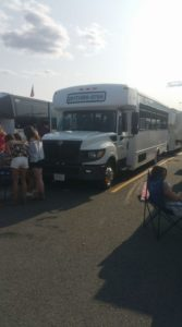 party bus rentals - new england patriots vs. houston texans