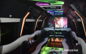 party bus boston