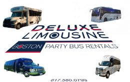 party bus boston rentals limo